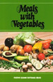 Cover of Meals with Vegetables